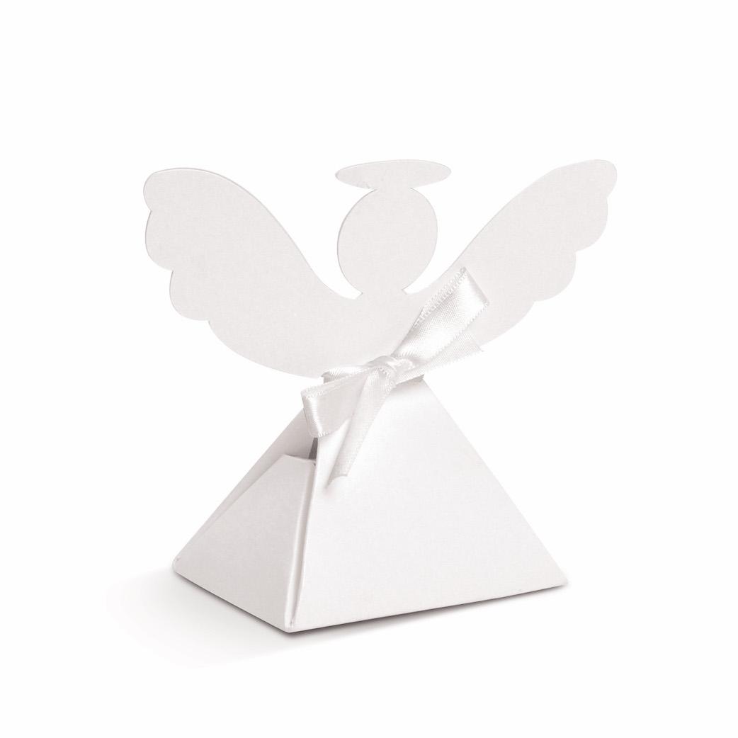 Caixa Anjo - Branco