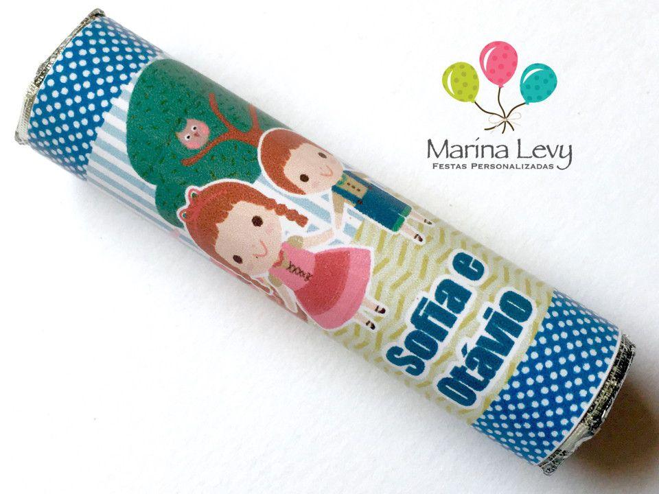 João e Maria - Monte seu Kit  - Marina Levy Festas