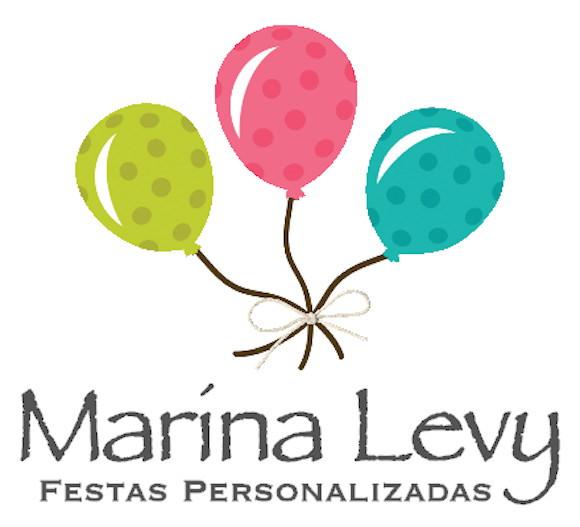 Kit Festa - Luciana  - Marina Levy Festas