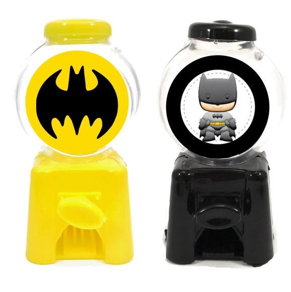 Mini Candy Machine - Batman