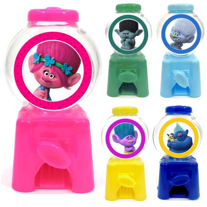 Mini Candy Machine - Trolls