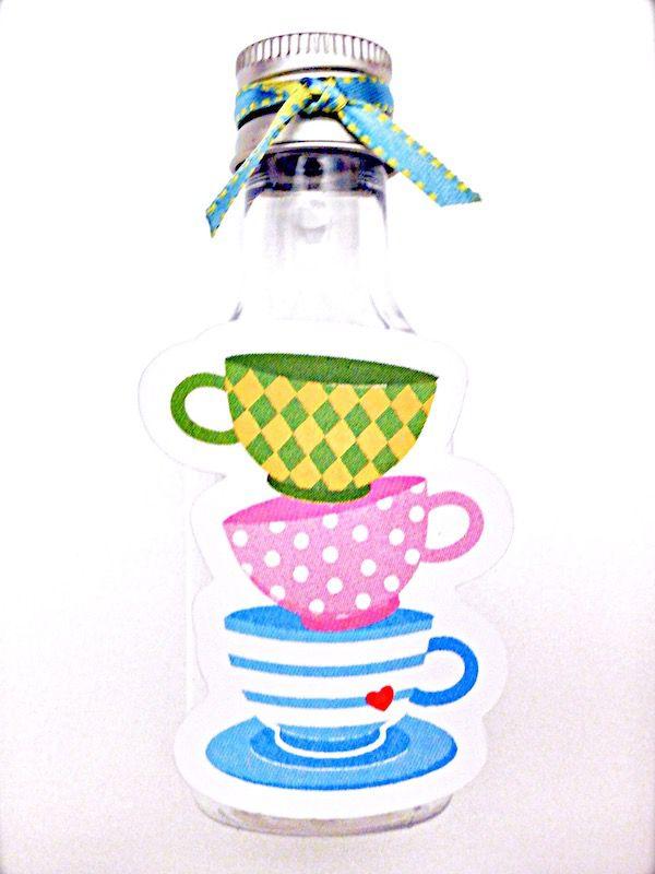 Alice - Monte seu Kit  - Marina Levy Festas