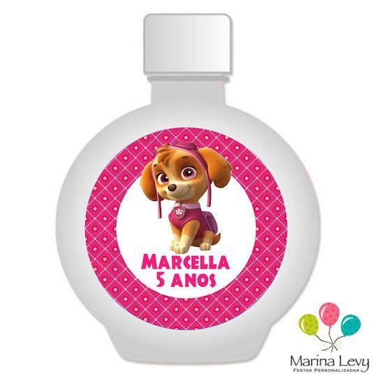 Patrulha Canina - Monte seu Kit  - Marina Levy Festas