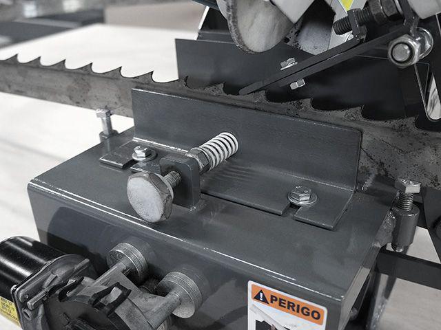 Afiador de Serra-fita Automatizado - ASFM1