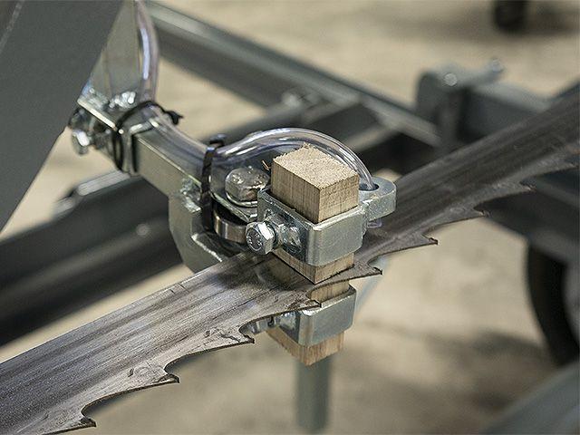 Conjunto ferramenta de corte para Serra Móvel SMM2