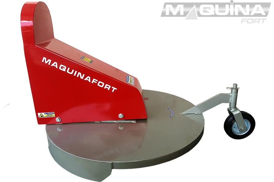 Roçadeira frontal para motocultivador - RF700