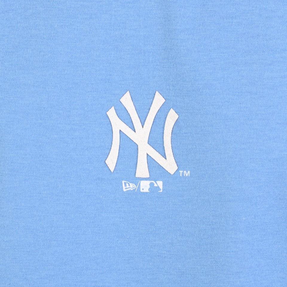 Camiseta new era candy colors ny yankees azul bebê - Loja Virtual ... 6b8bf5450d3