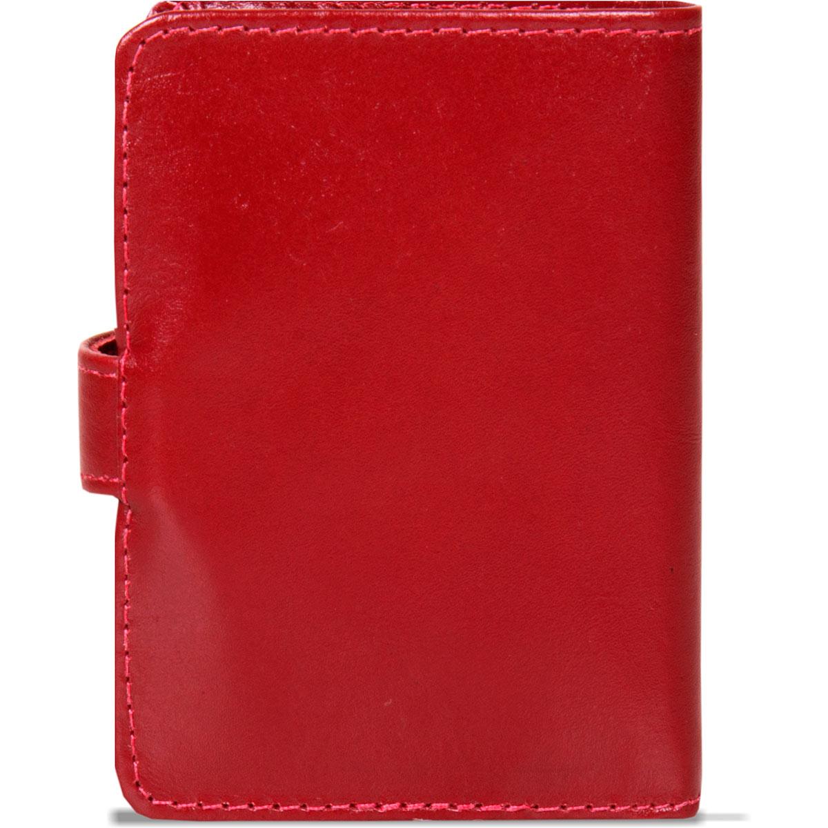 Porta Cartão/Notas de Couro