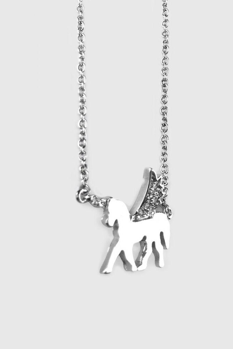Colar Unicornio