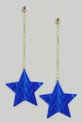 Brinco Sky - Azul