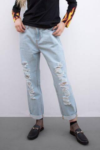 Calça Jeans Boys Boys Boys