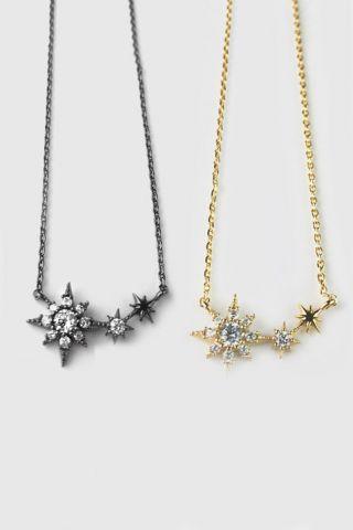 Colar Shooting Star