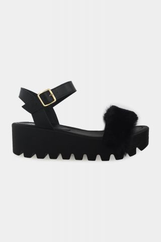 Flatform Fur Crush