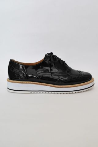 Oxford Gifted Black