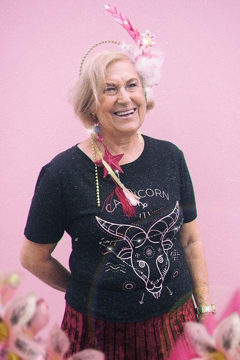 T-shirt Signos Zodiaco - CAPRICORNIO