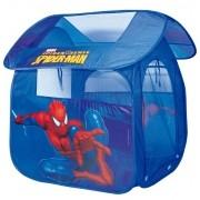 Barraca Toca Casa Portátil Homem Aranha SPIDER-MAN - Zippy Toys