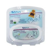Sugador Nasal para Bebês com Estojo e 3 Bicos - Sana Babies
