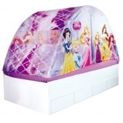 Tenda Barraca Toca para Cama Princesas Disney - Zippy Toys