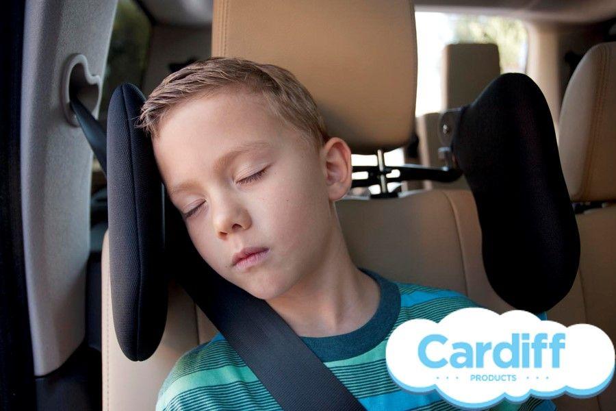 Apoio De Cabeça Para Viagens - Cardiff