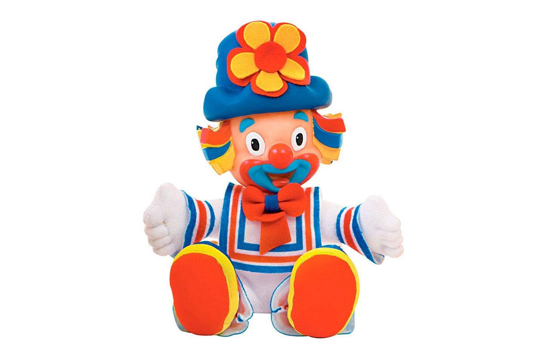 Boneco Patati Amiguinho - Multibrink