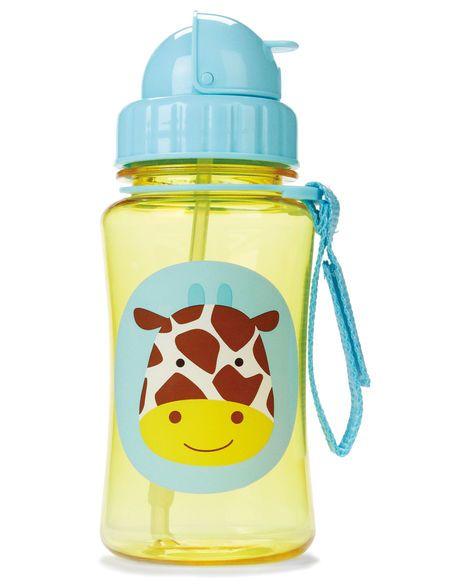 Garrafinha Zoo Girafa 350ml - Skip Hop