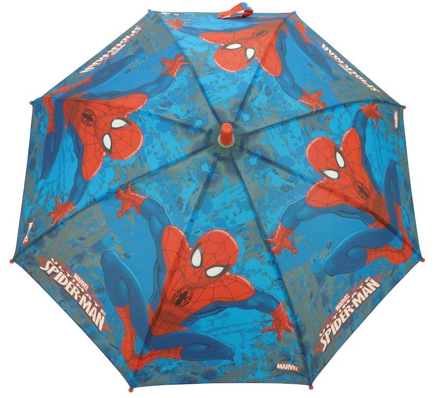 Guarda Chuva Infantil Homem Aranha Spider-Man - Zippy Toys Brizi