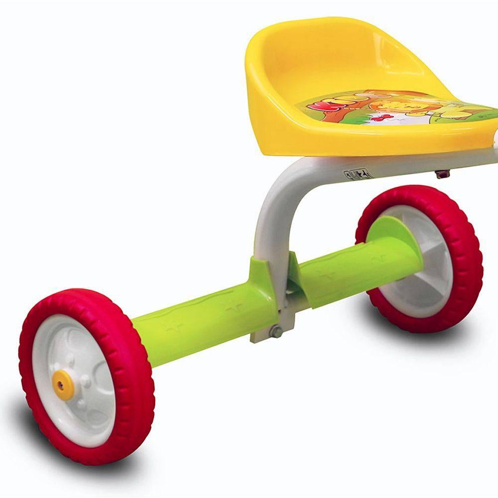 Triciclo Kids Infantil Unissex - Nathor