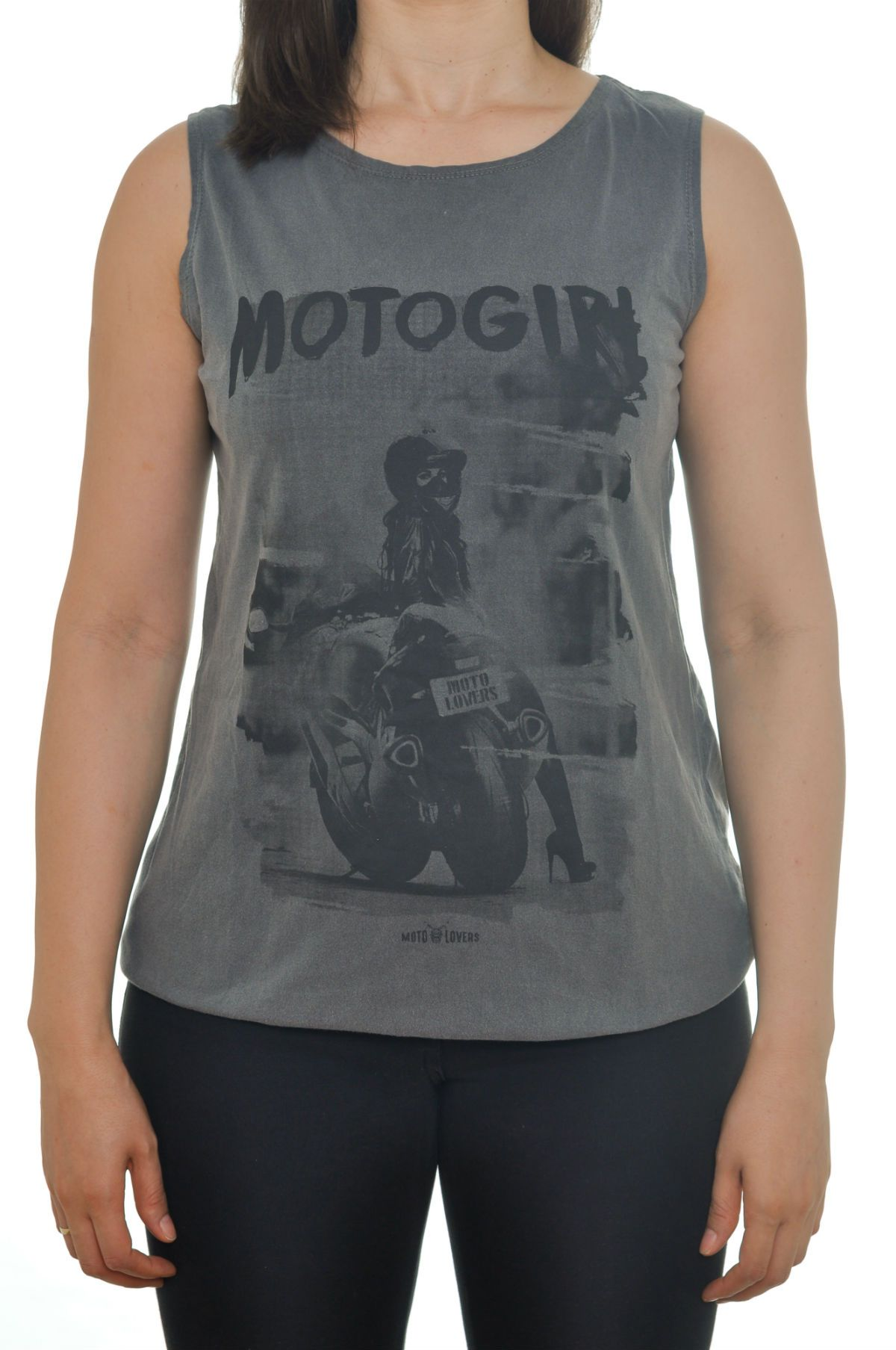 Regata Moto Lovers - Moto Girl