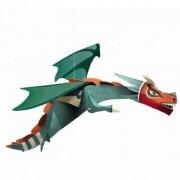 Móbile - Criações em Papel - Dragão Gigante - Djeco