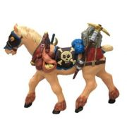 Papo Miniatura - Cavalo do Pirata