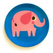 Prato Infantil Omm Design - Elefante