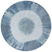 Tapete Lorena Canals Tye Die Azul Vintage