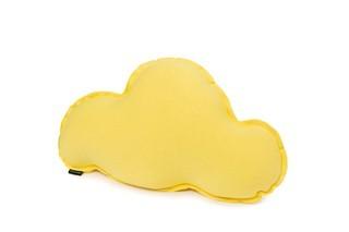 Almofada Nuvem - Amarela - pequena