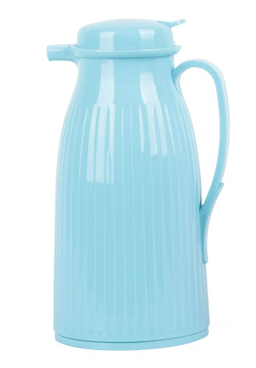 Garrafa Térmica - Candy Colors - Azul