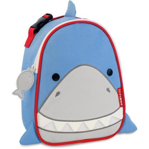 Lancheira Skip Hop - Tubarão