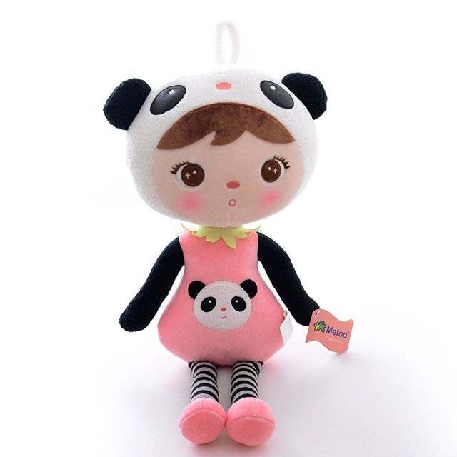 Boneca Metoo - Panda