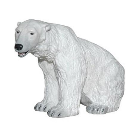 Papo Miniatura - Urso Polar