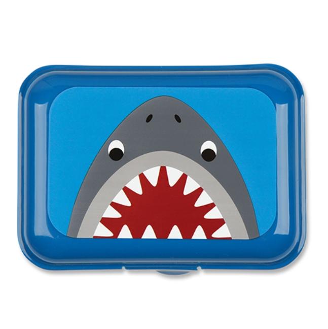 Pote - Kit Lanche - Tubarão