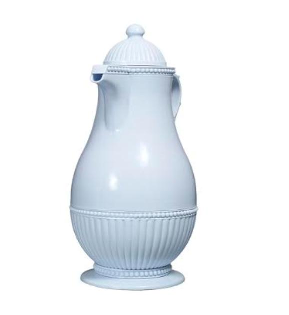 Garrafa Térmica Rice - Retro Azul Bebê