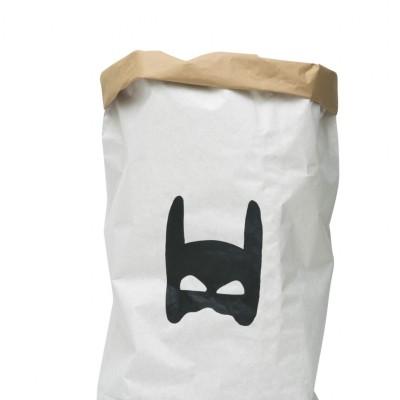 Saco Organizador Infantil para Brinquedos - Batman