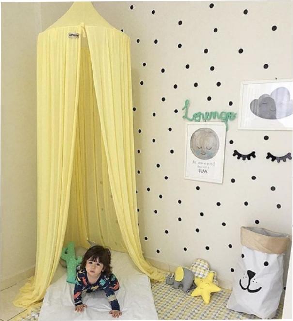 Saco Organizador Infantil para Brinquedos - Urso