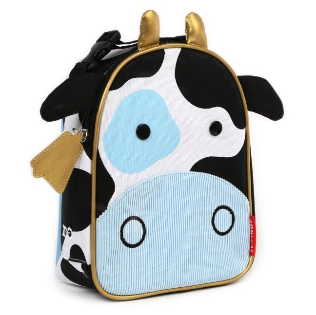 Lancheira Skip Hop - Vaca