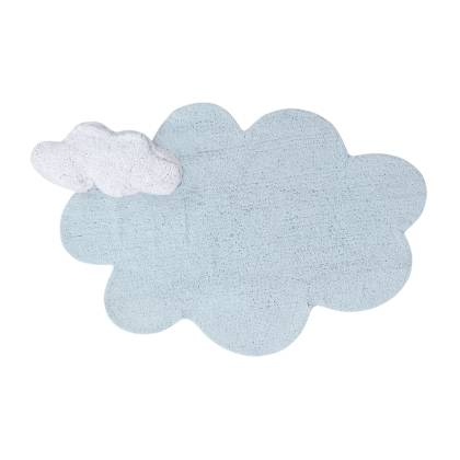 Tapete Lorena Canals Azul - Puff Dream