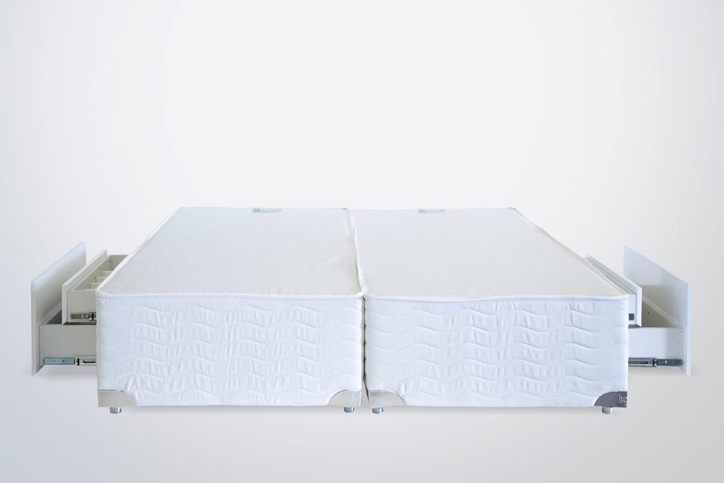 Box Gaveta Plus