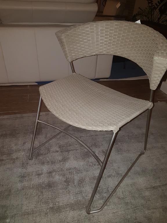 Cadeira Concha(A)