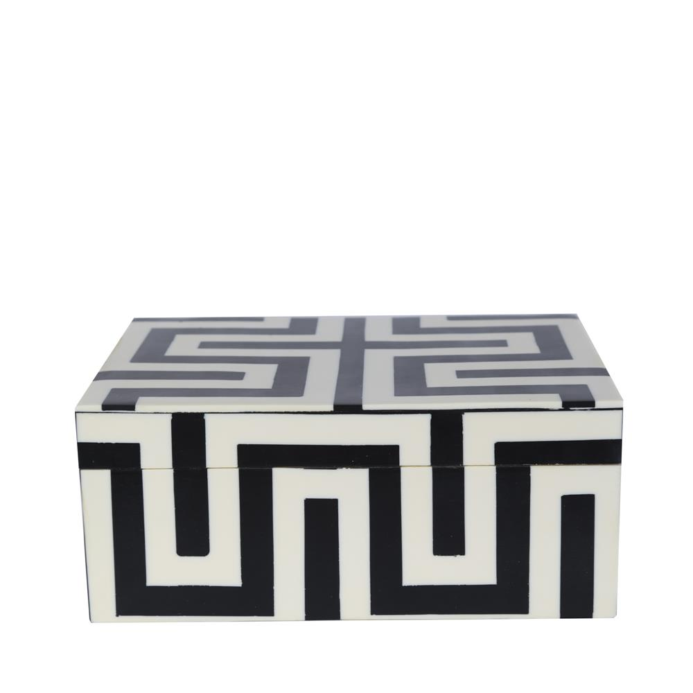 Caixa Maze