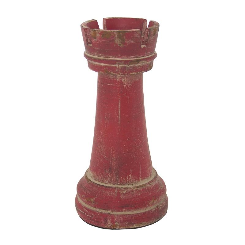 Enfeite Tower Chess
