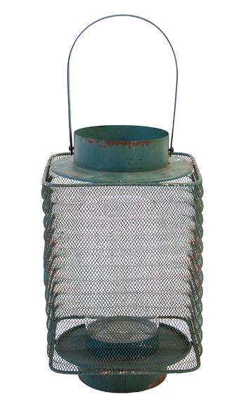 Lanterna Alford Verde