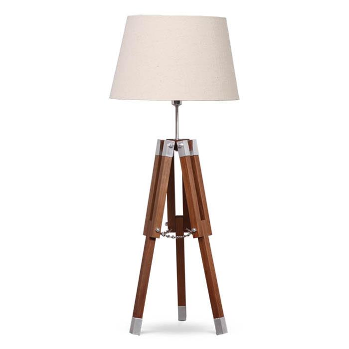 Luminária Imbuia 746 (A)