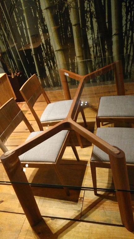 Mesa de jantar Link (A)